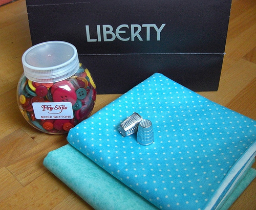 Liberty-Shopping