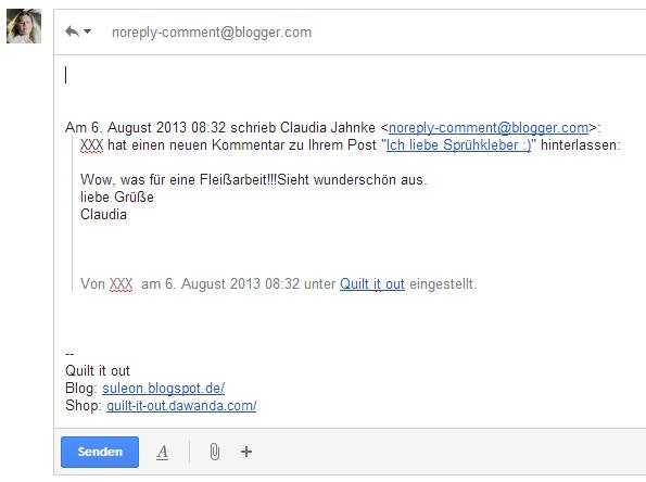 Noreply Comment Und Word Verification Stoffbreitede