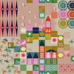 Playful - Playroom Pink - Melody Miller