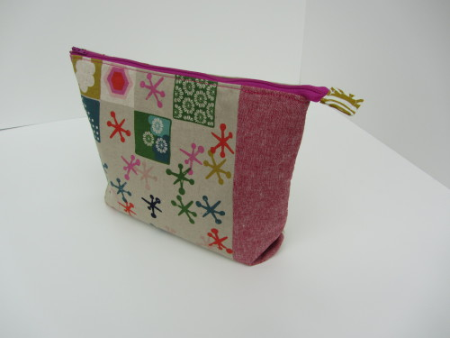 Scrappy Pouch