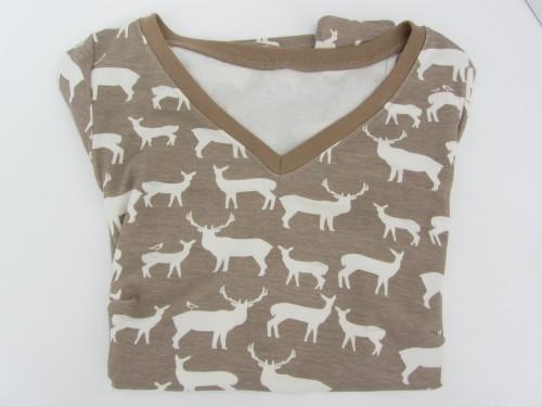 Hirsch Jersey Shirt