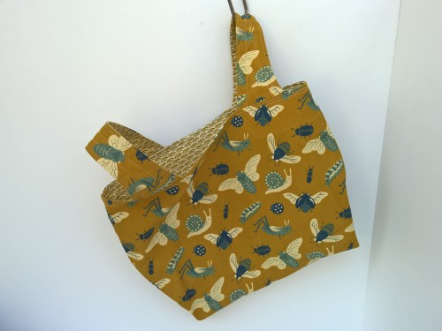 Birch Canvas Tasche