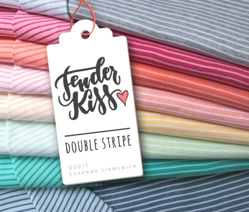 Tender Kiss - Double Stripe